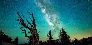 Fotografie nočnej oblohy | 30 magických fotografií