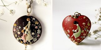 Šperky z FIMA prekypujúce detailami | Handmade tvorba Eva Thissen