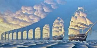 Optické ilúzie, ktoré Vám dopletú hlavu | Robert Gonsalves