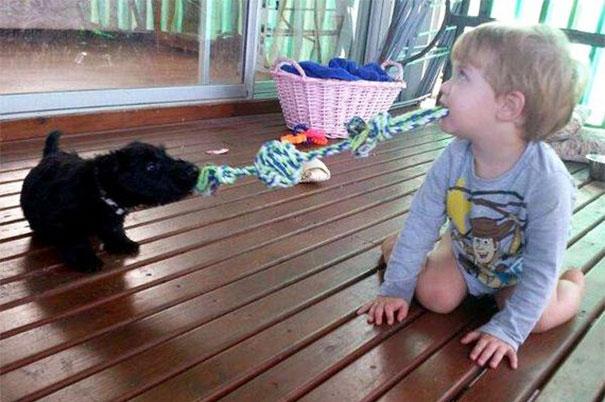 deti zvieratkami 10