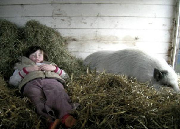 deti zvieratkami 18