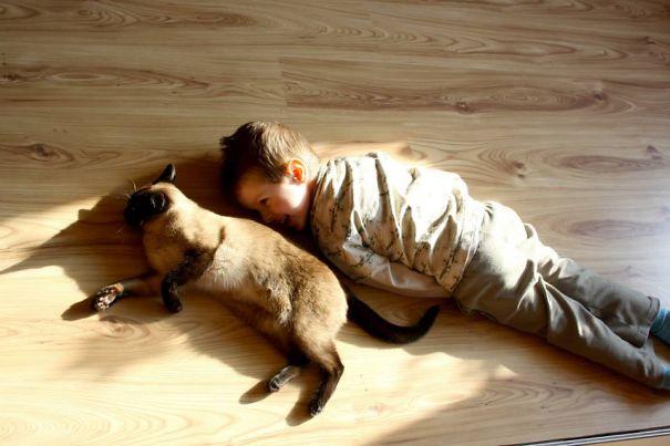 deti zvieratkami 8