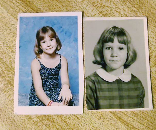 fotografie podobnosti deti a ich rodicov 12