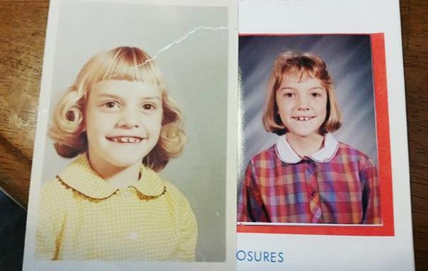 fotografie podobnosti deti a ich rodicov 20