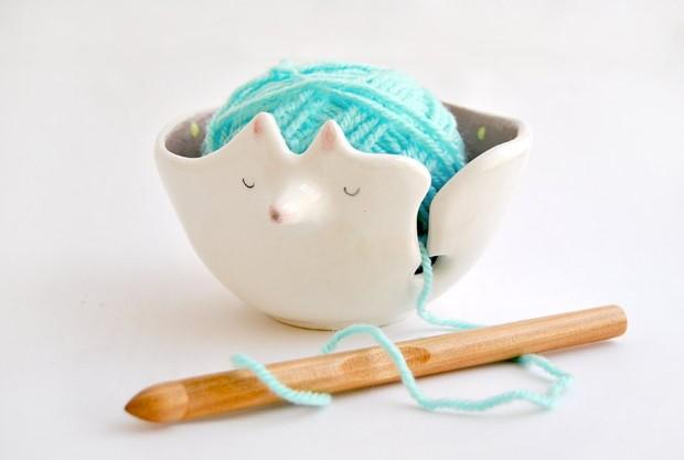 originalna handmade keramika Barruntando 1