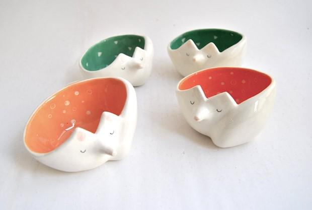 originalna handmade keramika Barruntando 1e