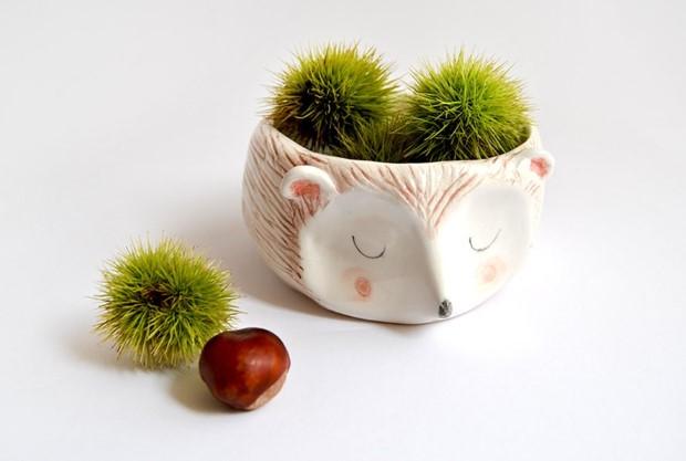 originalna handmade keramika Barruntando 3
