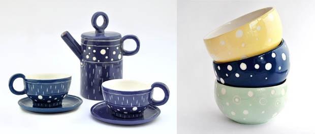 originalna handmade keramika Barruntando 3a