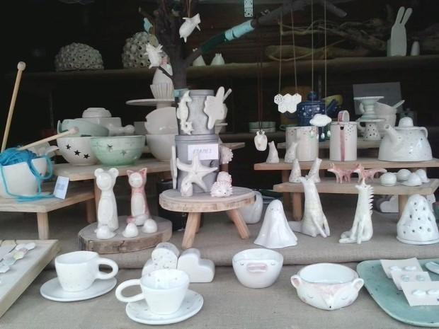 originalna handmade keramika Barruntando 7