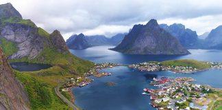 Tieto videá vás presvedčia o tom, prečo navštíviť Nórsko