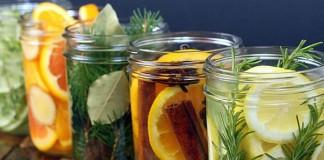 Prírodné vône, ktoré nádherne osviežia Váš domov