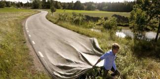 Fotomanipulácie, ktoré Vám pomotajú hlavu optické ilúzie | Erik Johansson