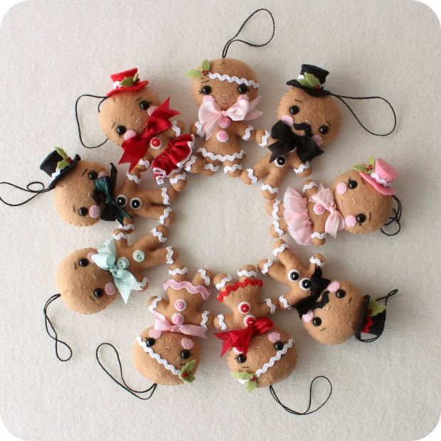 handmade hracky z plsti gingermelon 17