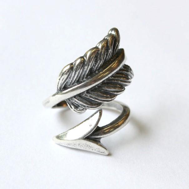 Šperky inšpirované knihami 20