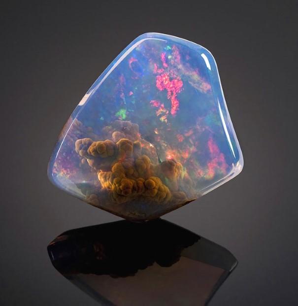 Extrémne krásne minerály a kamene Kreativita prírody 2