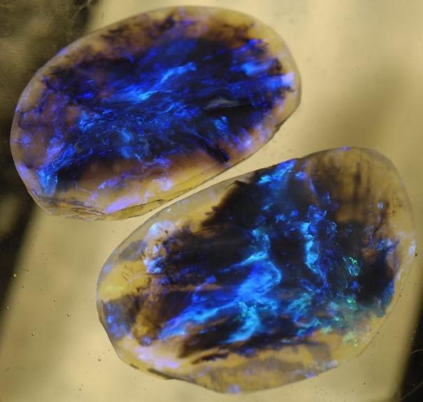 Extrémne krásne minerály a kamene Kreativita prírody 5