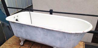 Ako využiť starú vaňu | Nápady ako premeniť staré vane na niečo užitočné