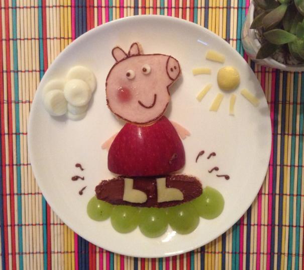nivea salgado jedlo na tanieri 11