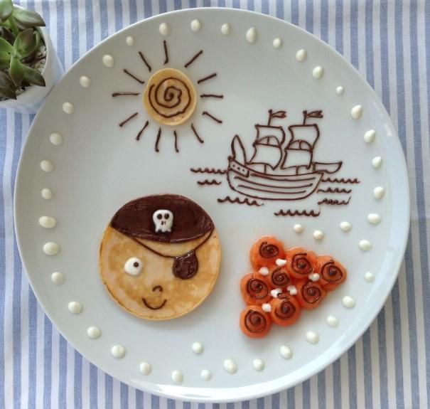 nivea salgado jedlo na tanieri 8