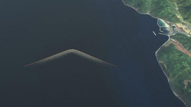 Boyan Slat cistenie oceanov 3