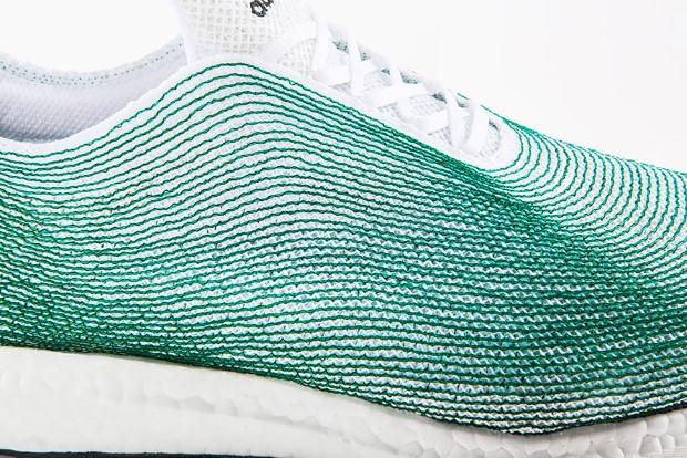 Adidas tenisky z recyklovanej ilegalnej rybarskej siete 3