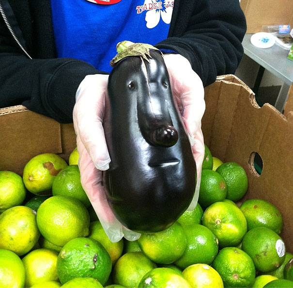nezvycajne tvary ovocia a zeleniny 11