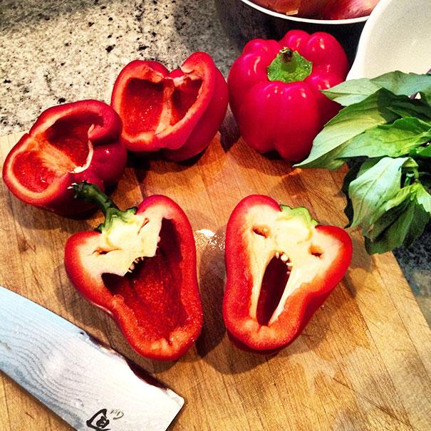 nezvycajne tvary ovocia a zeleniny 13