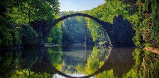 Staré rozprávkové mosty, ktoré Vás vezmú do iného sveta
