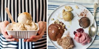 Zdravá domáca zmrzlina len z jedinej ingrediencie + 5 variant