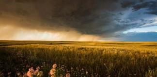 Dokonalé zábery extrémneho počasia v Amerike | Nicolaus Wegner