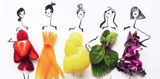 14 dôkazov, že zdravé jedlo je v móde | Gretchen Roehrs