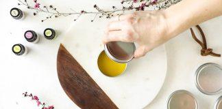 Homemade tuhý parfum | Návod krok za krokom ako si ho doma vyrobiť