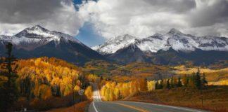 20 miest, kde je jeseň neuveriteľne prekrásna