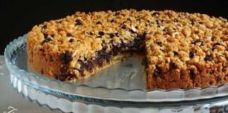Torta ala cookies, do ktorej sa zamilujete na prvé sústo!