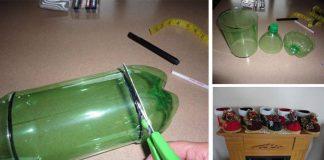 Čižmy pre Mikuláša z plastových fliaš | Kreatívny DIY nápad s návodom