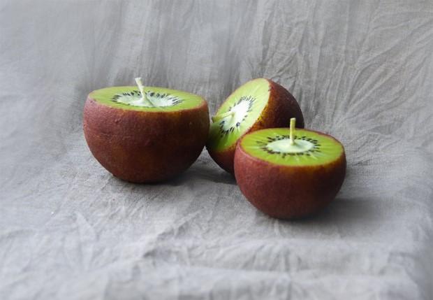 handmade sviecky v podobe ovocia 3