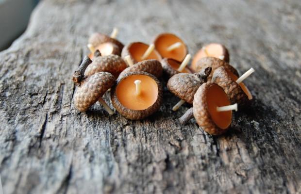 handmade sviecky v podobe ovocia 4