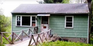 Retro renovácia a rekonštrukcia schátraného domčeka