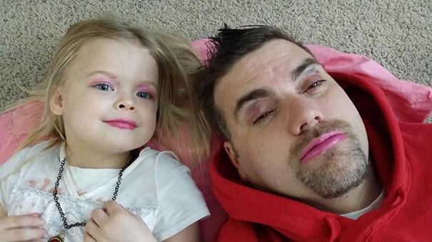 dcery robia ockov krajsimi 12