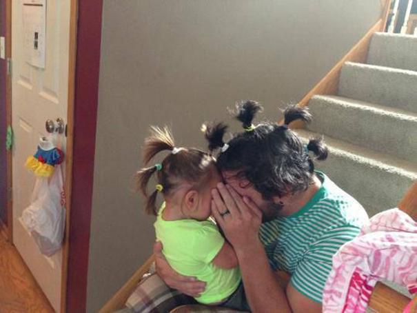 dcery robia ockov krajsimi 14