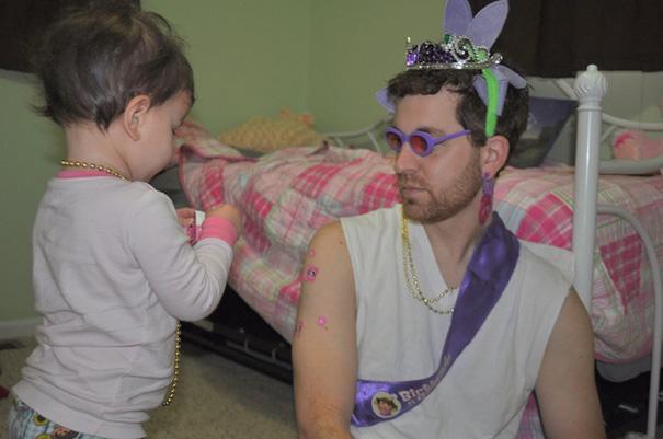 dcery robia ockov krajsimi 18