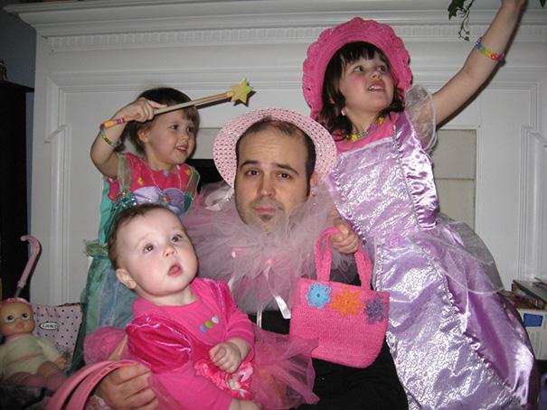 dcery robia ockov krajsimi 19