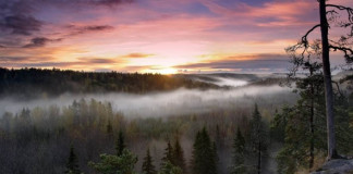 15+ dôvodov, prečo navštíviť Fínsko