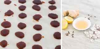 Vyrobte si domáce cukríky proti kašľu | Recept ako postupovať