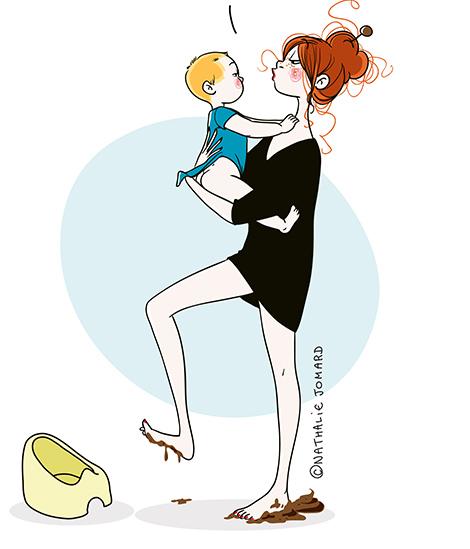ilustracie ktorym bude rozumiet kazda matka nathalie jomard 6