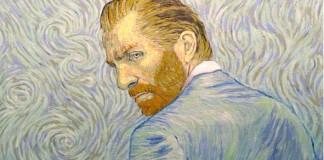 Film o Vincentovi van Goghovi zobrazený cez tisícky olejomalieb