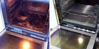 Čistenie rúry práškom do pečiva | Užitočné rady a nápady