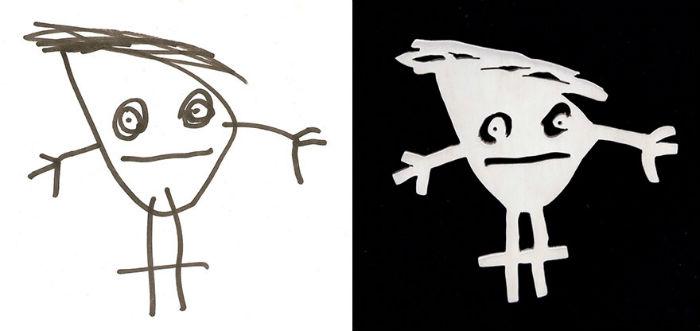 dve mamicky premienaju detske kresby na uzasne jedinecne sperky 3