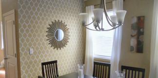 Handmade zrkadlo v podobe slnka | DIY nápad a návod ako na to