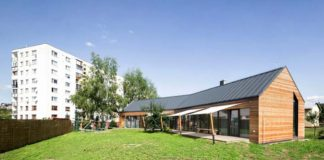 Rodinný dom na sídlisku v Starej Ľubovni | DomT - Martin Boleš
